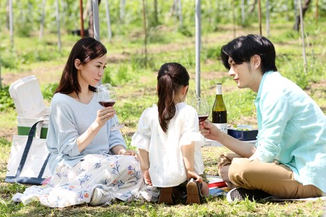 「東京ワイン会ピープル」