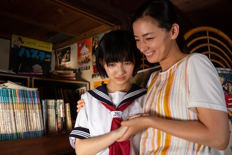 「台風家族」新場面写真