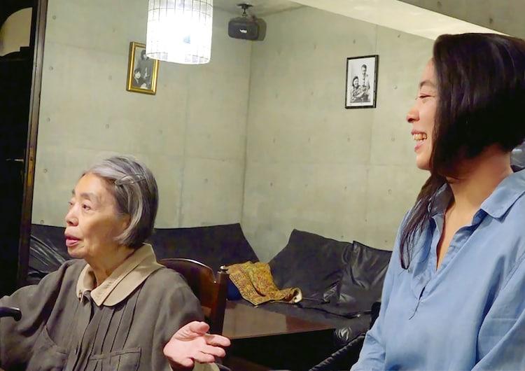 """「""""樹木希林""""を生きる」"""