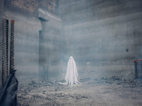 「A GHOST STORY/ア・ゴースト・ストーリー」