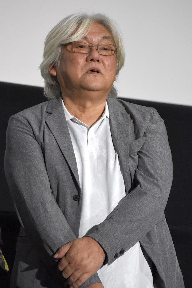 百瀬義行監督