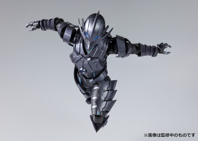 「S.H.Figuarts BEMLAR -the Animation-」