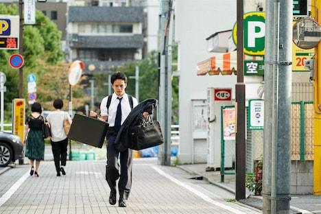 「宮本から君へ」新場面写真