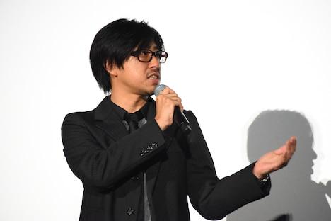 瑠東東一郎