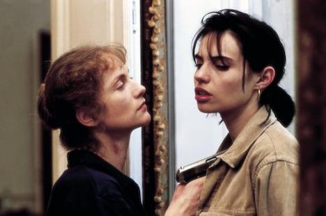 「女の復讐」 (c)1989 STUDIOCANAL