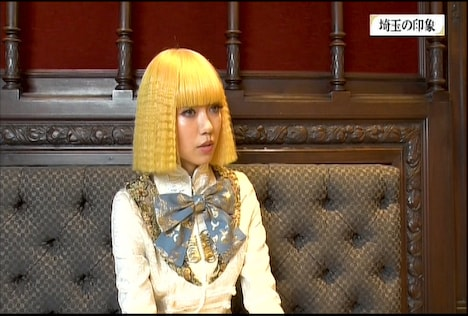 「翔んで埼玉」インタビュー映像より、二階堂ふみ。