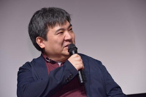 井口昇監督
