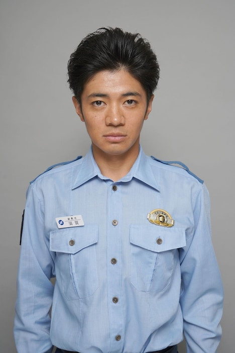 和田正人演じる須賀太一。