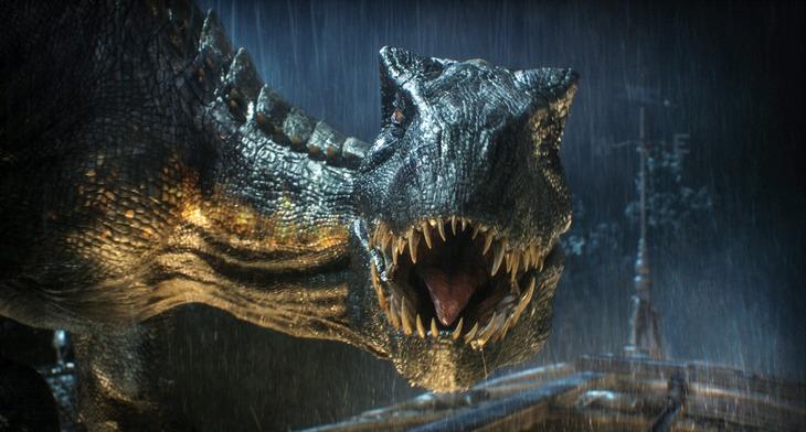 「ジュラシック・ワールド/炎の王国」 (写真提供:Universal Pictures / Photofest / ゼータ イメージ)