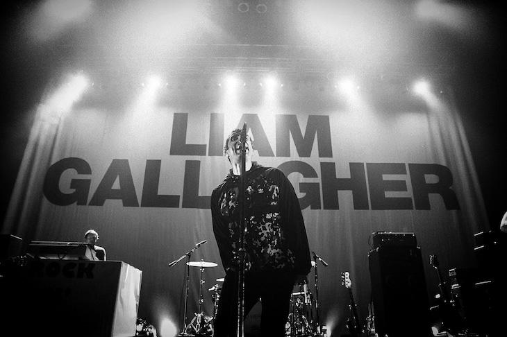 「Liam Gallagher: As It Was(原題)」