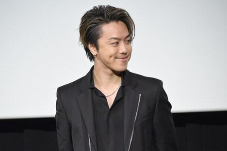 岡田義徳にコメディセンスがあると言われドヤ顔をするTAKAHIRO。
