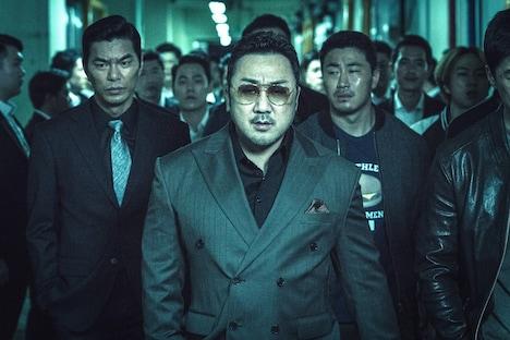 「悪人伝」 (c)2019 KIWI MEDIA GROUP. ALL RIGHTS RESERVED