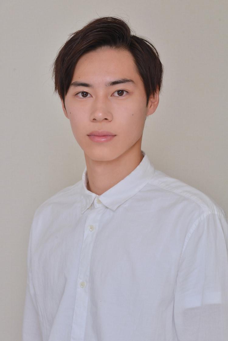 「『知らない人んち(仮)』~あなたのアイデア、来週放送されます!~」より、戸塚純貴。