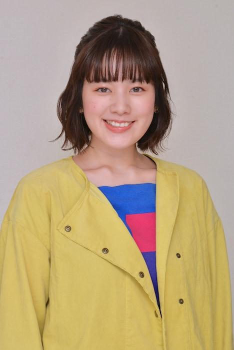 「『知らない人んち(仮)』~あなたのアイデア、来週放送されます!~」より、筧美和子。