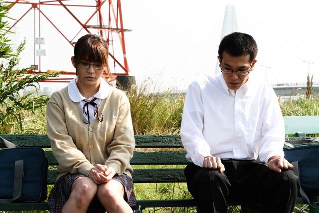 「悦子のエロいい話~あるいは愛でいっぱいの海~」 (c)2011「悦子のエロいい話」製作委員会