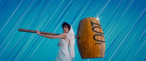 「シティーハンター THE MOVIE 史上最香のミッション」新場面写真 (c)Axel Films Production