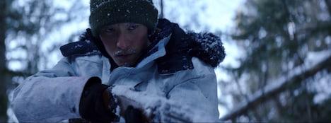 「雪暴 白頭山の死闘」