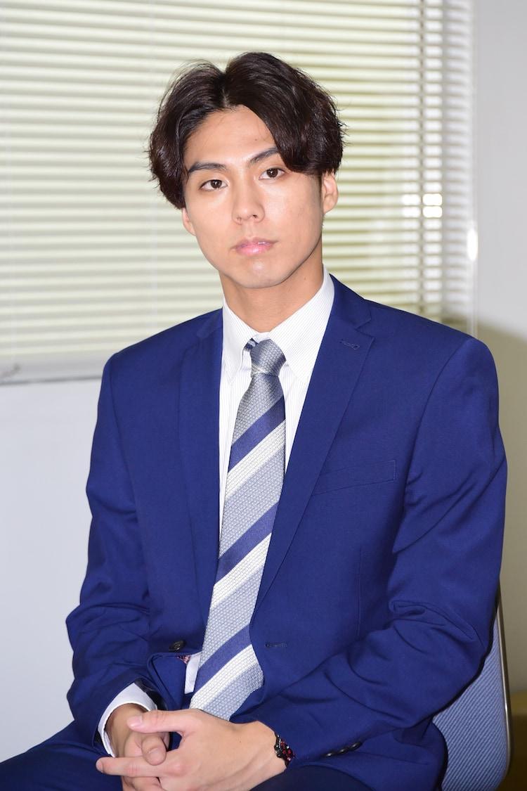小野塚勇人
