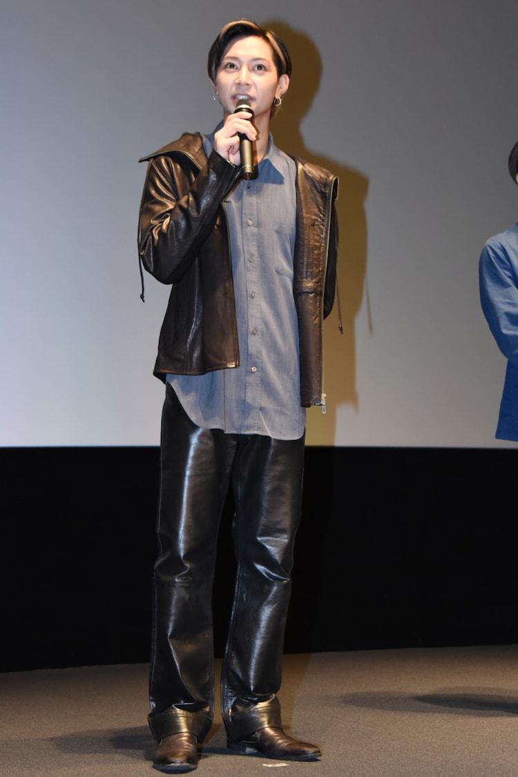 山田ジェームス武