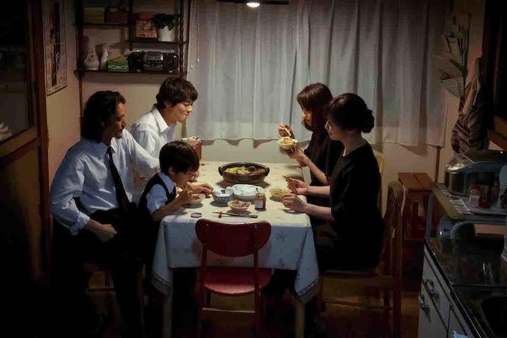 「最初の晩餐」新場面写真