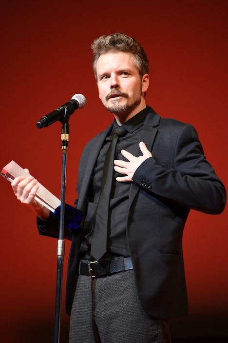 フラレ・ピーダセン