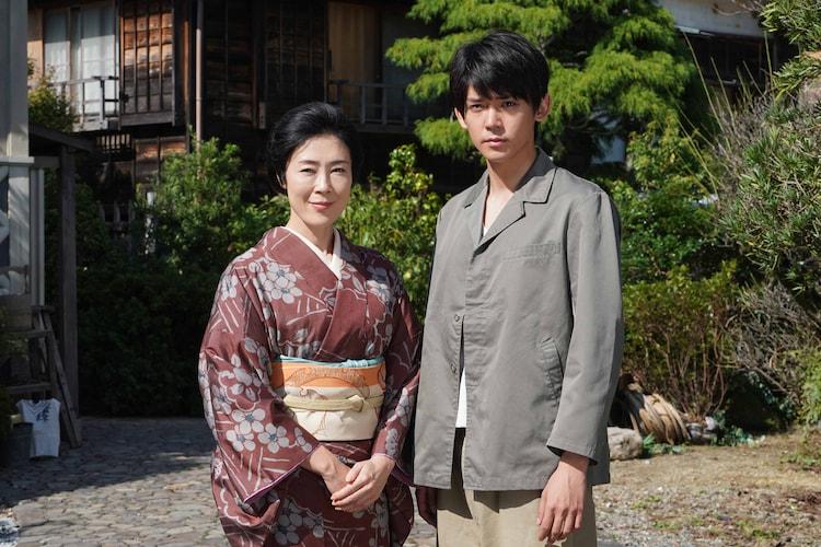 寺島 しのぶ 映画