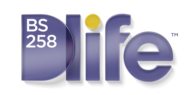 Dlifeロゴ