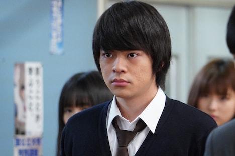 「3年A組 ―今から皆さんは、人質です―」より、今井悠貴演じる西崎颯真。