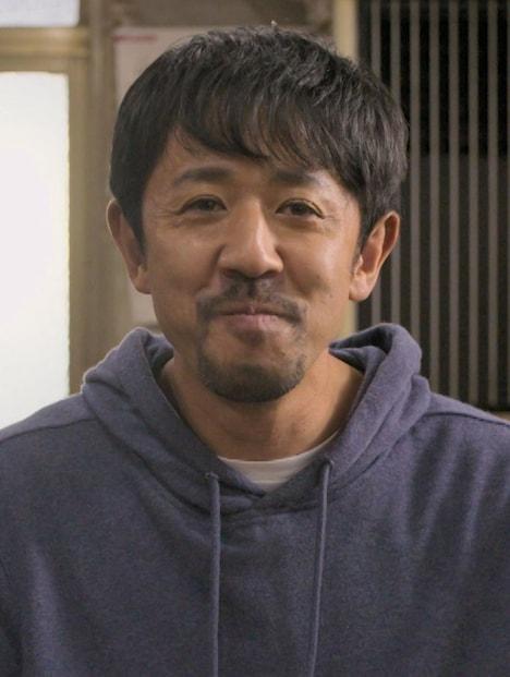 「絶メシロード」より、濱津隆之演じる須田民生。