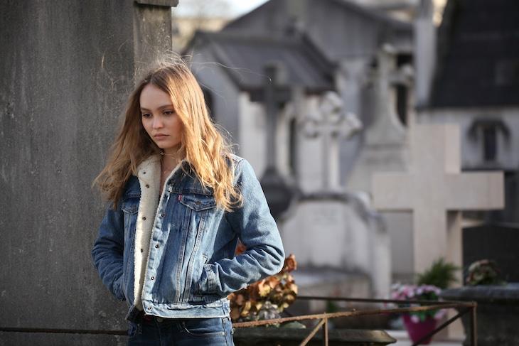 「パリの恋人たち」新場面写真