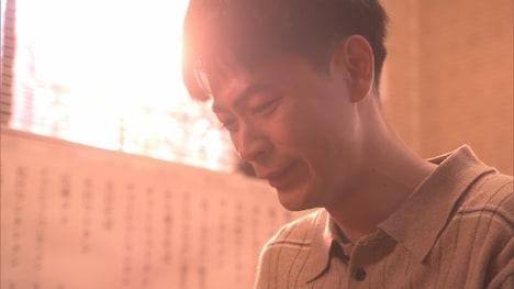 「誰も知らない明石家さんま 第5弾」内の特別ドラマ「さんまが泣いた日」より。