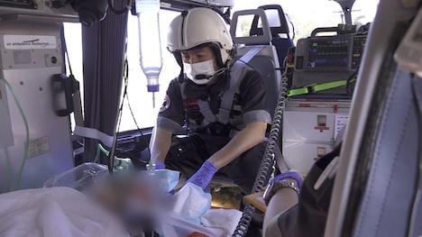 「実録ドクターヘリ緊急救命2-命の現場最前線-」