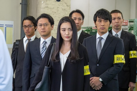 「ハラスメントゲーム 秋津 VS カトクの女」