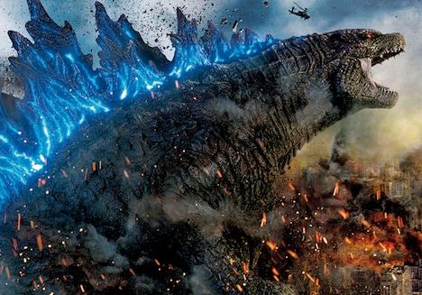 「Godzilla vs. Kong(原題)」 (c)2019 WARNER BROS. ENTERTAINMENT INC. & LEGENDARY PICTURES PRODUCTIONS LLC.