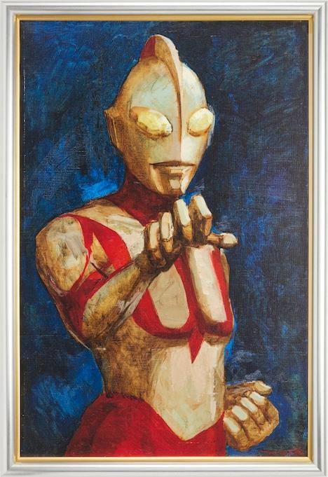 成田亨「真実と正義と美の化身」
