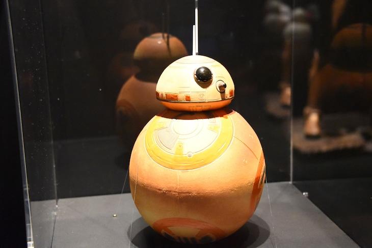信楽焼BB-8