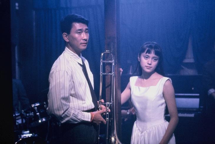 「東京上空いらっしゃいませ」 (c)1990 イール・トウェンティ・ワン/バンダイビジュアル/松竹