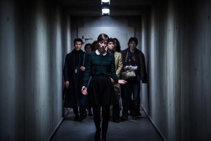 「9人の翻訳家 囚われたベストセラー」新場面写真