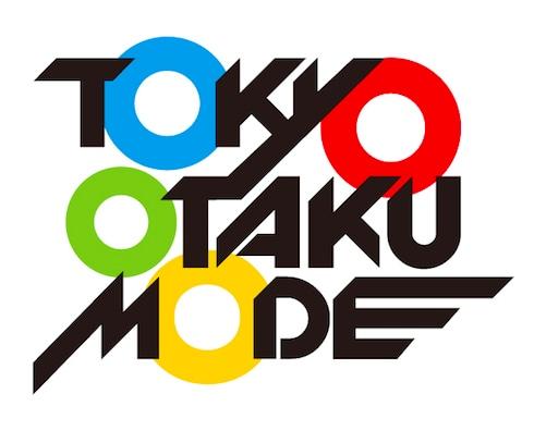 Tokyo Otaku Modeロゴ