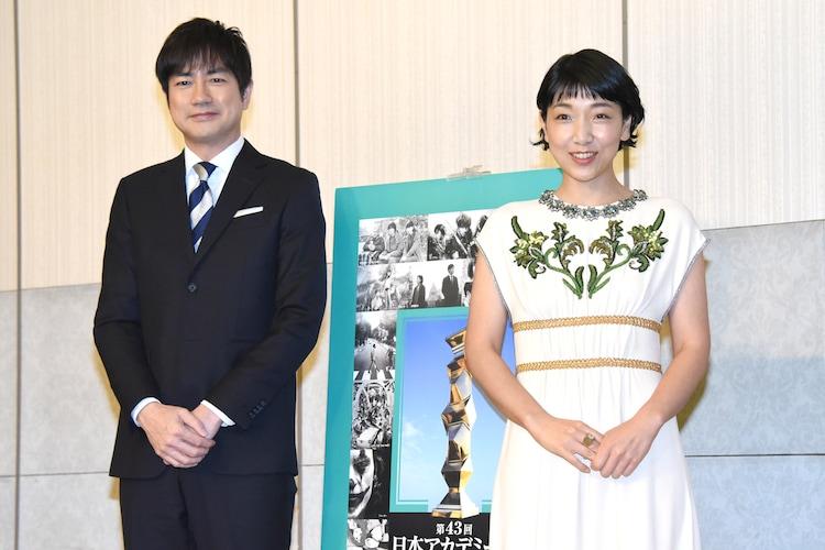 2021 賞 ノミネート アカデミー 日本