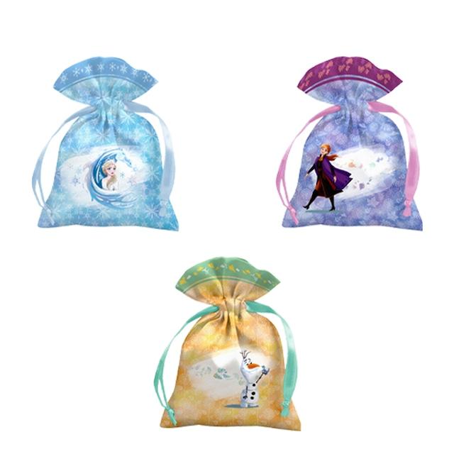 C賞の巾着(全3種)。(c) Disney
