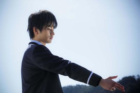「シグナル100」新場面写真