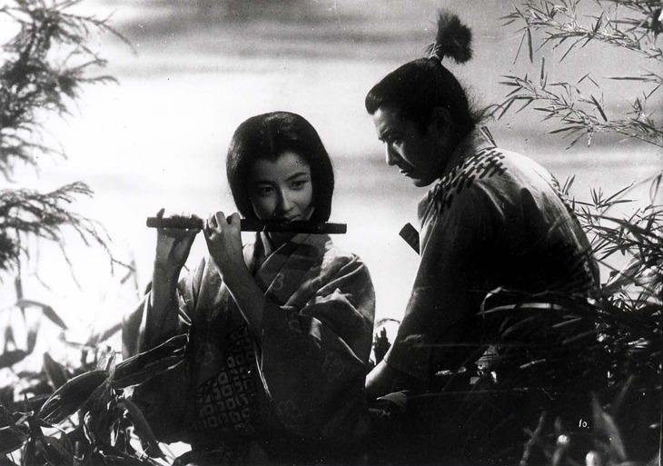 「宮本武蔵(1954年)」 (c)TOHO CO.,LTD.
