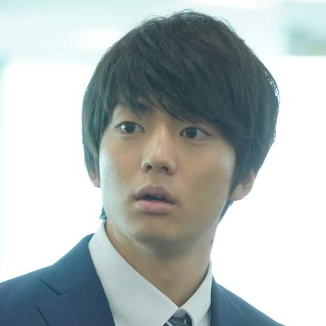 伊藤健太郎演じる永尾完治。