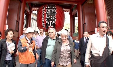 「ムヒカ 世界でいちばん貧しい大統領から日本人へ」