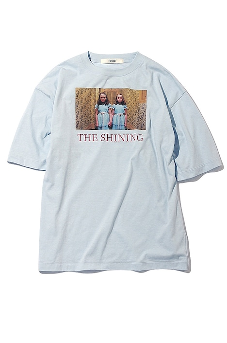 THE SHINING PHOTO T SHIRT(税込9900円)