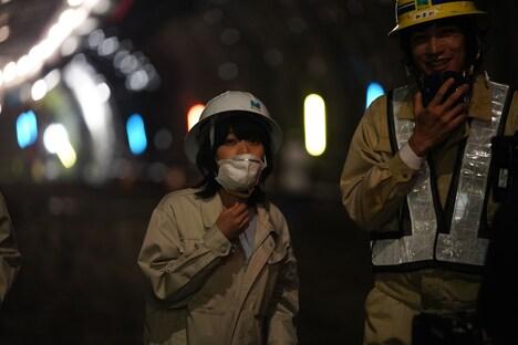 「前田建設ファンタジー営業部」新場面写真