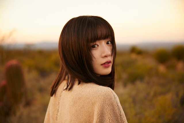 「No cambia」イメージカット