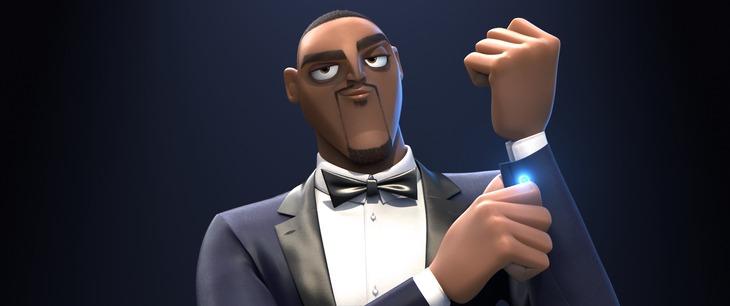 「スパイ in デンジャー」