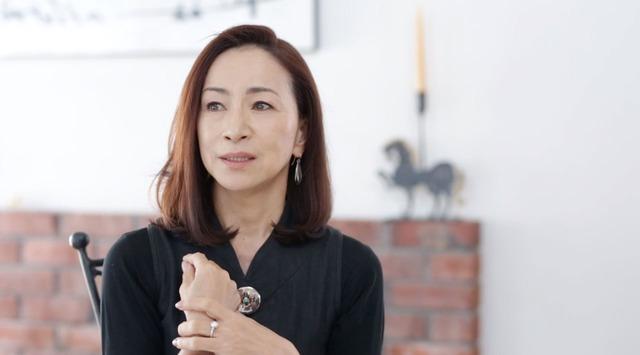 「女優 原田ヒサ子」